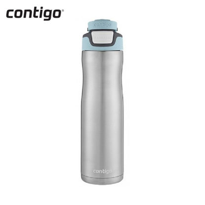 Picture of Contigo Chill Stainless Steel Iced Aqua 24oz