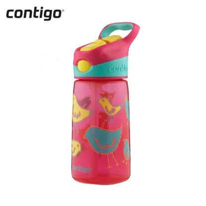 Picture of Contigo Striker Cherry Blossom Birds 14oz