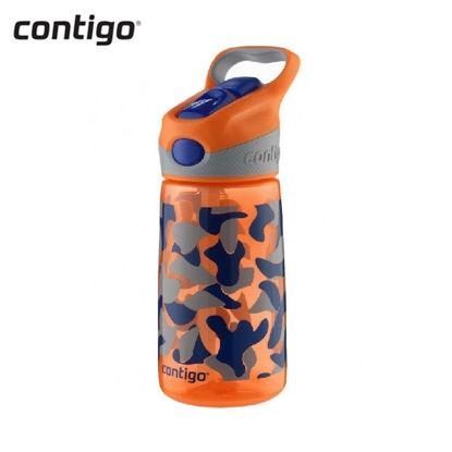 Picture of Contigo Striker Nectarine Camo 14oz