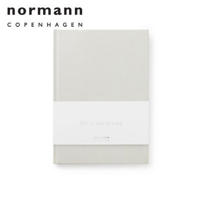 Picture of Normann Copenhagen Notebook Small 3 Pcs