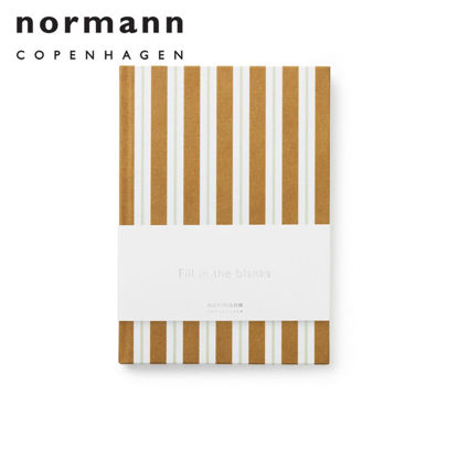 Picture of Normann Copenhagen Notebook Small