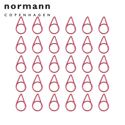 Picture of Normann Copenhagen Paper Clips 30 pcs