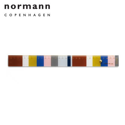 Picture of Normann Copenhagen Ruler Long