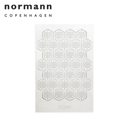 Picture of Normann Copenhagen Paper Clip Sheet