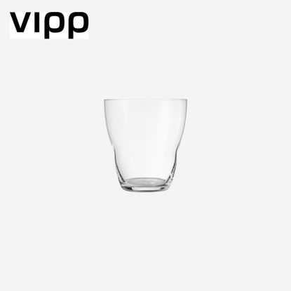 Picture of VIPP240 GLASS 15CL/2 PCS
