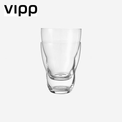 Picture of VIPP242 GLASS 33CL/2 PCS
