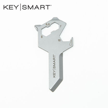 Picture of Keysmart Alltul Animal Multitool Wolf