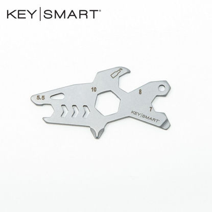 Picture of Keysmart Alltul Animal Multitool Shark