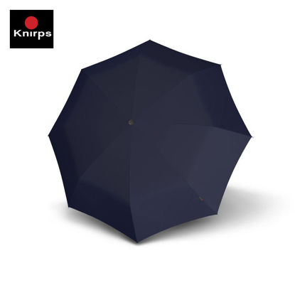 Picture of Knirps A200 Medium Duomatic Navy-Umbrella