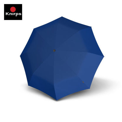 Picture of Knirps A200 Medium Duomatic Blue-Umbrella