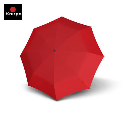 Picture of Knirps A200 Medium Duomatic Red-Umbrella