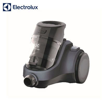 Picture of Electrolux Ease C4 Double Step Cyclonic Bagless Denim Blue Vacuum Cleaner, 2000W