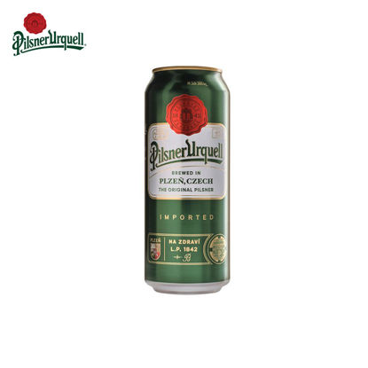 Picture of Pilsner Urquell 500ml can case