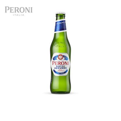 Picture of Peroni Nastro Azzurro 330ml bottle case