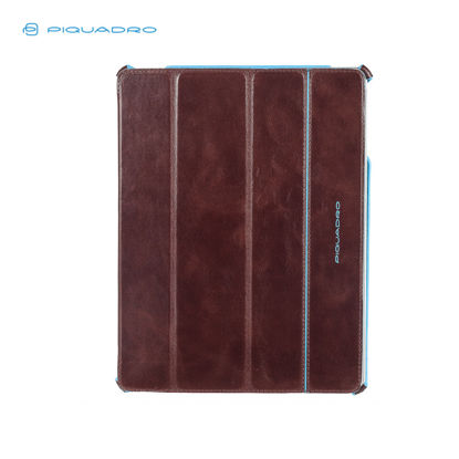 Picture of PIQUADRO BLUE SQUARE IPAD2 AND NEW IPAD CASE