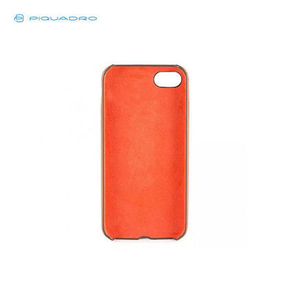 Picture of PIQUADRO BAGMOTIC IPHONE«7 PLUS LEATHER CASE