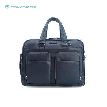 Picture of PIQUADRO MODUS EXP COM CASE W IPAD«AIR/AIR 2