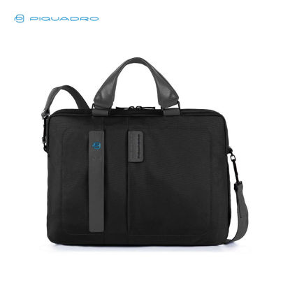 Picture of PIQUADRO P16 PC AND IPAD« BRIEFCASE FITTED