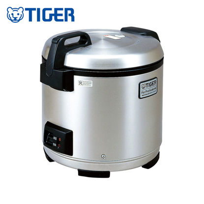 Picture of Tiger Commercial Rice Cooker JNO-B360 XS