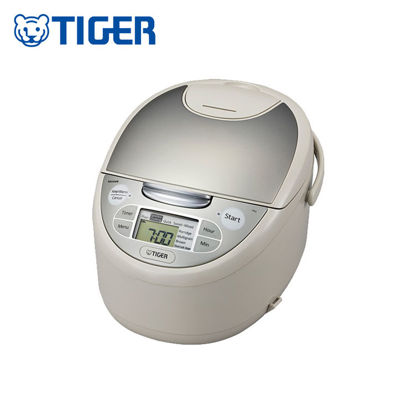 Picture of Tiger Multi-Function Rice Cooker JAX-S10S