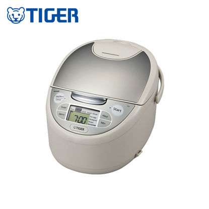 Picture of Tiger Multi-Function Rice Cooker JAX-S18S
