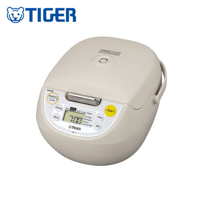 Picture of Tiger Multi-Function Rice Cooker JBV-S10S