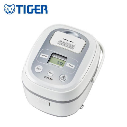 Picture of Tiger Multi-Function Rice Cooker JBX-B10F
