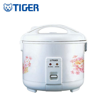 Picture of Tiger Rice Cooker JNP-1000 FL