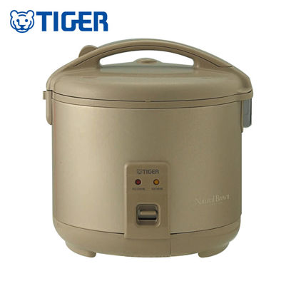 Picture of Tiger Rice Cooker JNP-1800 TN