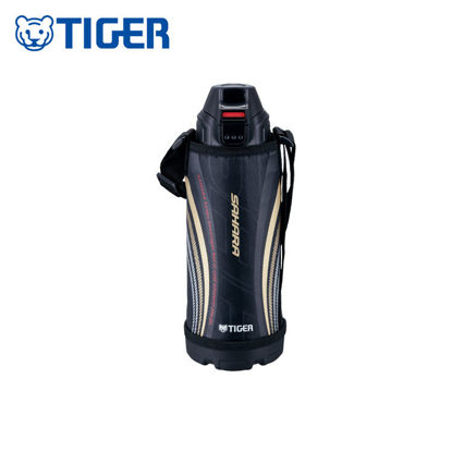 Picture of Tiger Stainless Steel Bottle MBO-E080 K