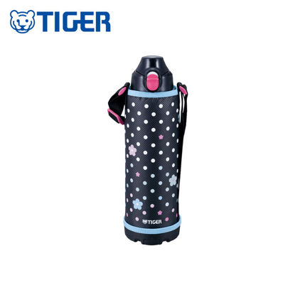 Picture of Tiger Stainless Steel Bottle MBO-E100 A