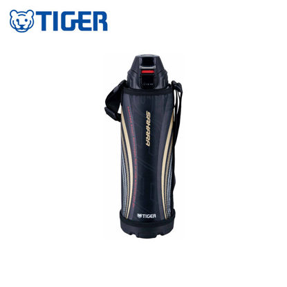 Picture of Tiger Stainless Steel Bottle MBO-E100 K