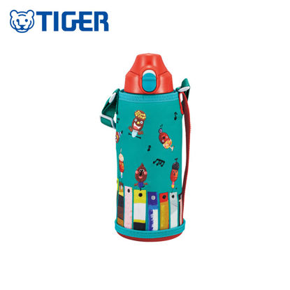 Picture of Tiger Stainless Steel Bottle MBR-H08G GD