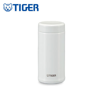 Picture of Tiger Stainless Steel Bottle MCA-T480 WI
