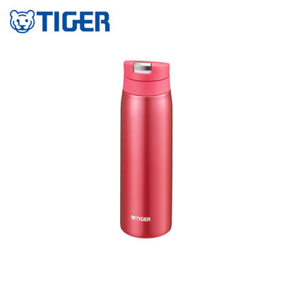 Picture of Tiger Stainless Steel Bottle MCX-A501 PO (500ml)