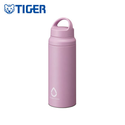 Picture of Tiger Stainless Steel Bottle MCZ-A060 P 600ml (20 oz)