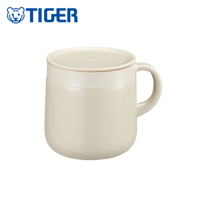 Picture of Tiger Stainless Steel Desk Mug MCI-A028 C