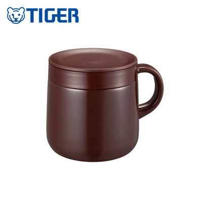 Picture of Tiger Stainless Steel Desk Mug MCI-A028 T