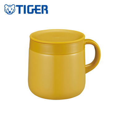 Picture of Tiger Stainless Steel Desk Mug MCI-A028 Y