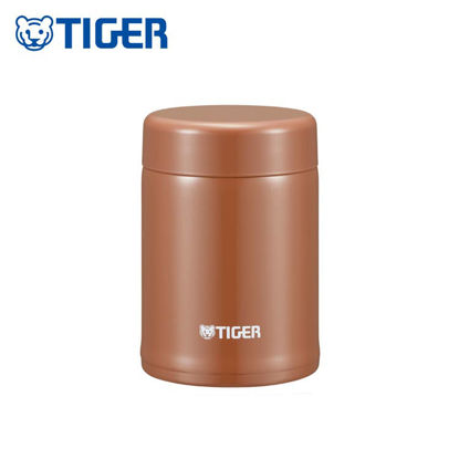 Picture of Tiger Stainless Steel Food Jar MCA-C025 TC