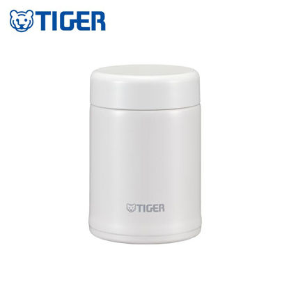 Picture of Tiger Stainless Steel Food Jar MCA-C025 WS