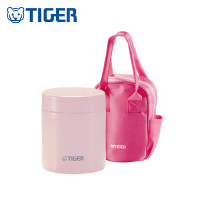 Picture of Tiger Stainless Steel Food Jar MCJ-A050 PF