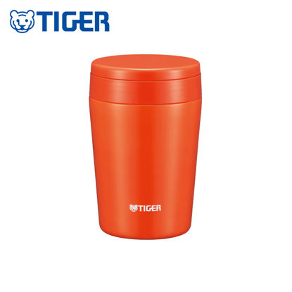 Picture of Tiger Stainless Steel Food Jar MCL-B038 RC