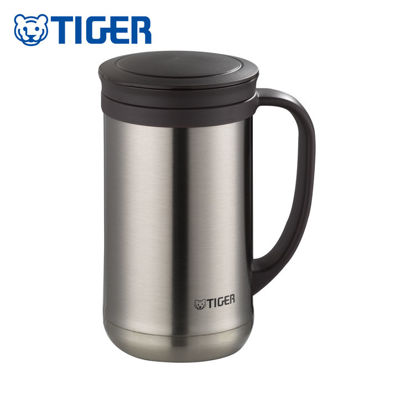 Picture of Tiger Stainless Steel Mug MCM-T050 XC