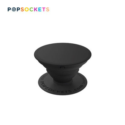 Picture of PopSockets PopGrip Black