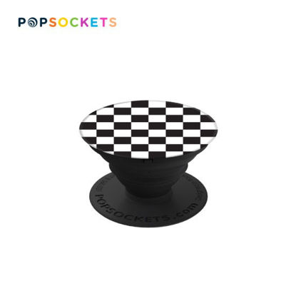 Picture of PopSockets PopGrip Checker
