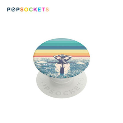 Picture of PopSockets PopGrip We All Float On