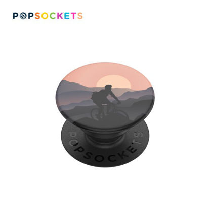 Picture of PopSockets PopGrip Rocks and Rolls