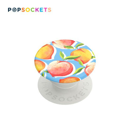 Picture of PopSockets PopGrip Just Peachy Gloss