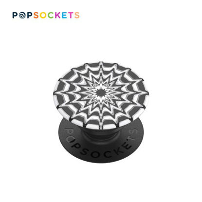 Picture of PopSockets PopGrip Hypnotize
